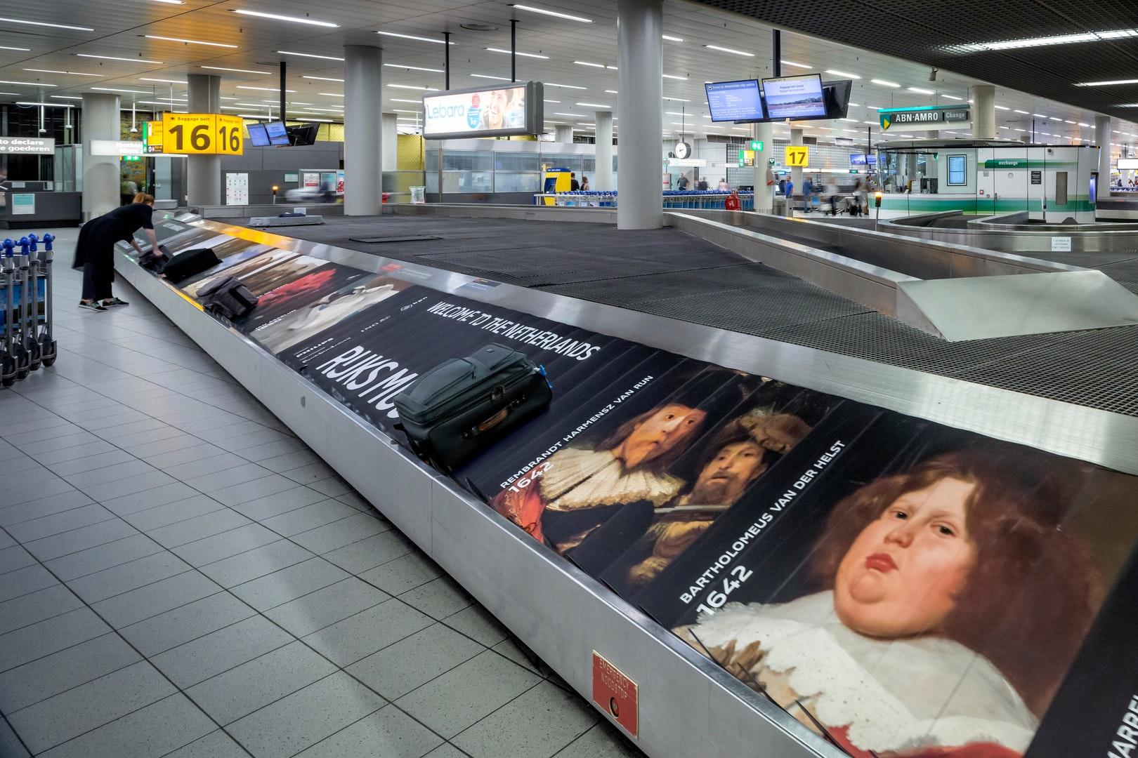Nominé Fespa Awards : Pays-Bas