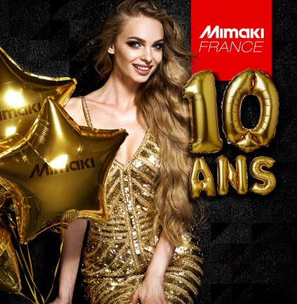 Mimaki France