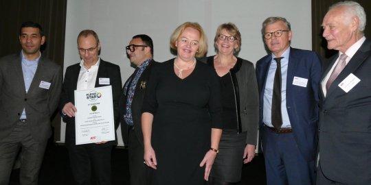 Sleever International remporte le Super Flexostar